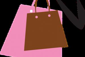 Eko torby i torby materiałowe, ostatni krzyk mody