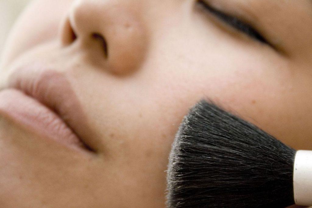 SPA w salonach kosmetycznych