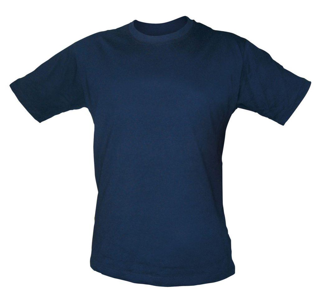 T-shirt do pracy